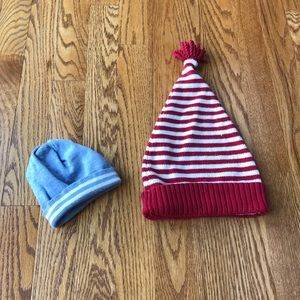 Baby Hat Lot